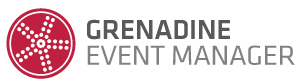 Grenadine Event Manager